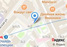 Компания «Ипотека Лайт» на карте