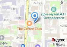 Компания «Ставропольпромстройбанк» на карте