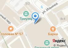 Компания «Вера Костюрина (VERA KOSTYURINA)» на карте