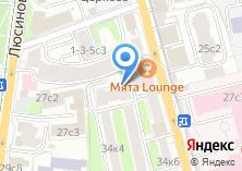 Компания «Юрист-Плюс» на карте