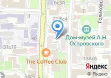 Компания «МИНСПЕЦДОРСТРОЙ» на карте