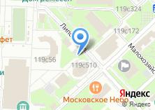 Компания «Экспоброкер» на карте