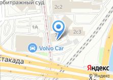 Компания «Center-T» на карте