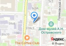 Компания «Храм Святителя Николая Мирликийского в Пыжах» на карте