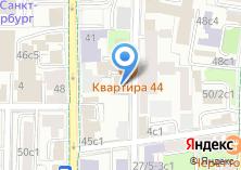 Компания «Тьютор» на карте