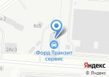 Компания «Svao» на карте