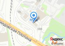 Компания «Офис Лэнд» на карте