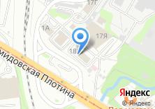 Компания «1 Бухгалтерский Центр» на карте