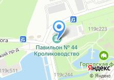 Компания «Огниво-Медиа» на карте