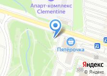 Компания «Зоомагазин на Корнейчука» на карте