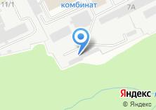 Компания «Союз-ВОА» на карте