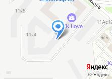 Компания «Калибровский завод» на карте