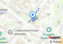 Компания «ОД Телеком Тула» на карте