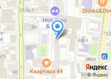 Компания «Rentaphoto» на карте