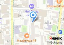 Компания «Фотобиблиотека» на карте