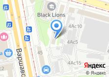 Компания «МОГТОРЭР №4» на карте