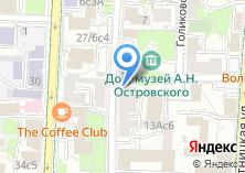 Компания «Блиц Телеком» на карте