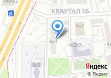 Компания «СпецУПК» на карте