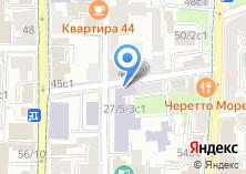 Компания «Esg Professional» на карте