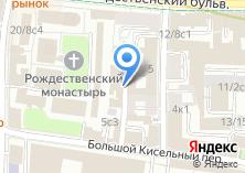 Компания «ГАЛА-ФОРМ» на карте