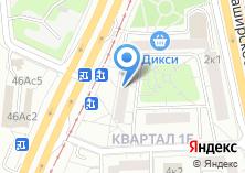 Компания «Vigiart.ru» на карте