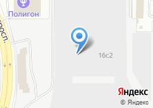 Компания «Смартсити» на карте