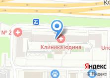 Компания «Детский сад №359» на карте