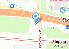 Компания «RepCar.ru» на карте