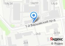 Компания «ВДИКС» на карте