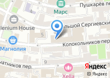 Компания «Андрей Макаров и Александр Тобак» на карте
