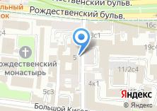 Компания «Прокуратура Московской области» на карте