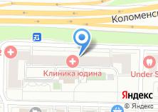 Компания «Компания корпоративных юристов» на карте