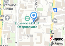 Компания «Кабинет эпиляции» на карте