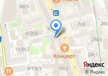 Компания «Хлеб Насущный» на карте