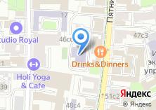 Компания «Развитие и коррекция» на карте