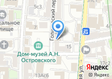 Компания «Ideal-buket» на карте