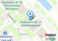 Компания «Самоварщики» на карте