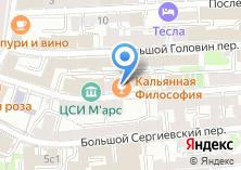 Компания «Нацинвестпромбанк» на карте