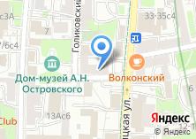 Компания «Фарам ру» на карте
