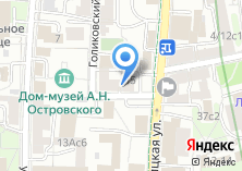 Компания «Голиковский 15» на карте