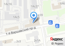 Компания «ЦентрПак» на карте