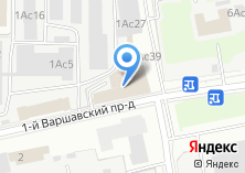 Компания «Plitka.su» на карте