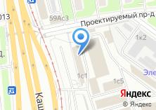 Компания «Ром-Абразив» на карте