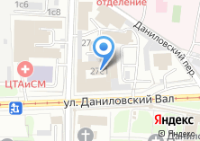 Компания «Шпарманн» на карте