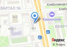 Компания «СушиStore» на карте