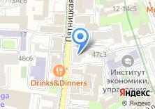 Компания «АЙЗЕНМАНН» на карте