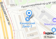 Компания «Магазин строительных инструментов» на карте