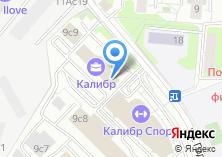 Компания «Премиум-Ланч» на карте
