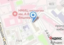 Компания «Примавера медика» на карте