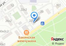 Компания «Auto-Z» на карте